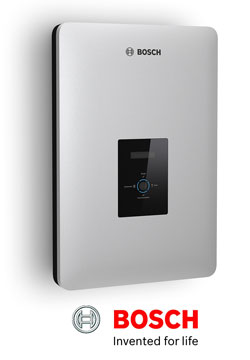 Beautifully designed solar inverter Bosch BPT-S