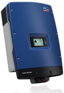 SMA Sunny Tripower STP5000-12000TL