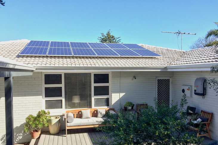 Solar Panels for homes in Perth WA